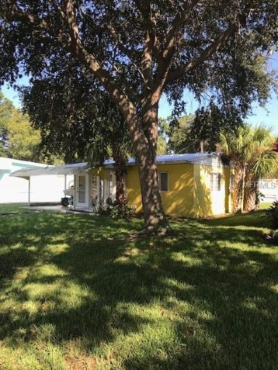 St Petersburg, Clearwater Commercial For Sale: 5133 Central Avenue