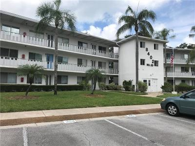 Seminole Condo For Sale: 8402 111th Street #205