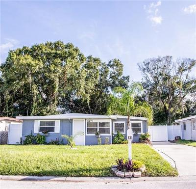 Largo Single Family Home For Sale: 10240 122nd Avenue