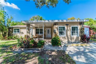 Largo Single Family Home For Sale: 2140 23rd St SW