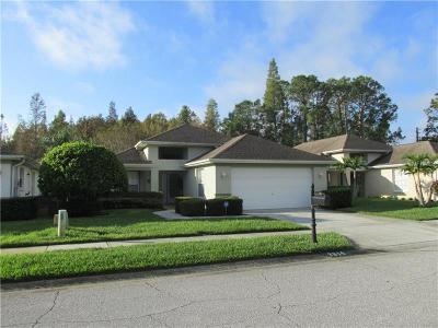 New Port Richey Single Family Home For Sale: 7814 Tenby Court