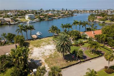 St Pete Beach Residential Lots & Land For Sale: 271 S Julia Circle
