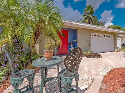 Single Family Home For Sale: 6712 23rd Street N