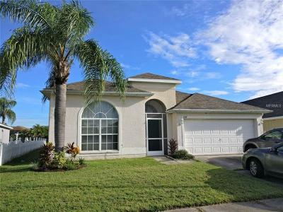 Brandon Single Family Home For Sale: 1247 Vinetree Drive