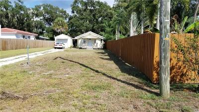 Gulfport Single Family Home For Sale: 2408 51st Street S