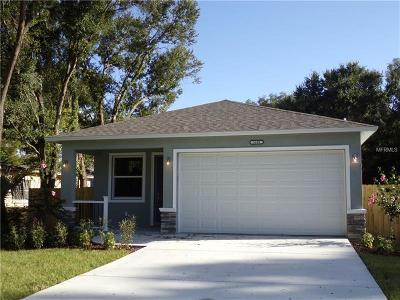 Pinellas Park Single Family Home For Sale: 5680 80th Avenue N