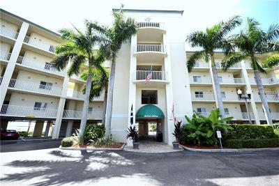 Saint Petersburg, St Pete, St Petersburg, St. Petersburg, St.petersburg, St>petersburg Condo For Sale: 8800 Bay Pines Boulevard #205