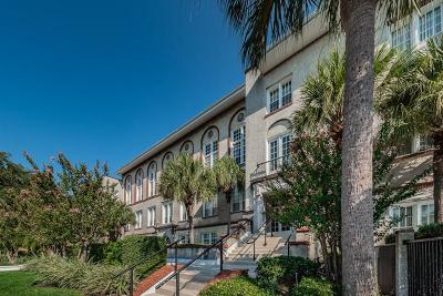 St Petersburg Condo For Sale: 701 Mirror Lake Drive N #112