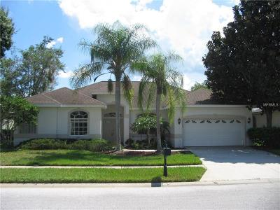 Palm Harbor Single Family Home For Sale: 5155 Kernwood Court
