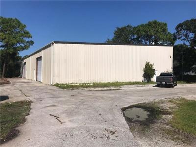 Largo Commercial For Sale: 2020 Wild Acres Road