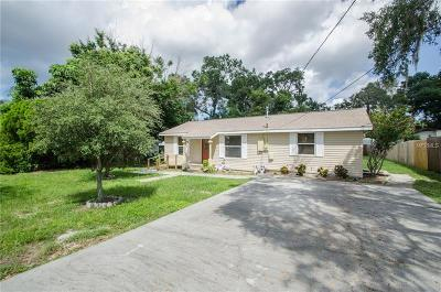 Palm Harbor Single Family Home For Sale: 1437 Virginia Avenue