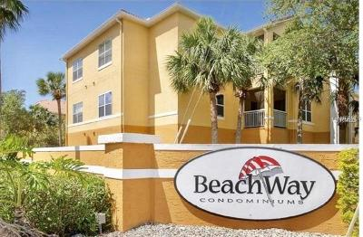 Seminole Condo For Sale: 10764 70th Ave #3202