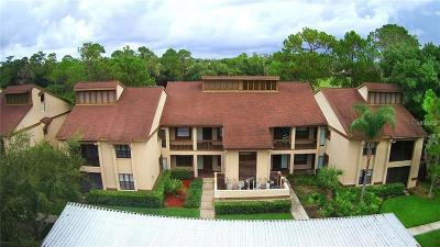 Oldsmar Condo For Sale: 133 Lindsay Lane #133