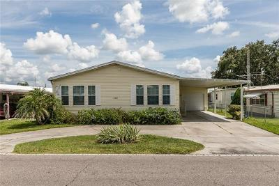 Hernando County, Hillsborough County, Pasco County, Pinellas County Mobile/Manufactured For Sale: 5514 Dean Dairy Road