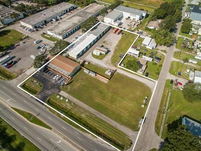 Largo Commercial For Sale: 12950 Starkey Road