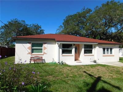 Tampa Single Family Home For Sale: 5205 S Puritan Avenue