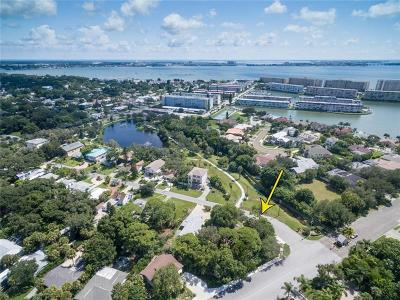 Gulfport FL Single Family Home For Sale: $325,000