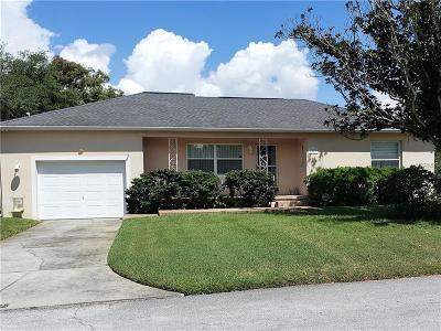 Clearwater, Cleasrwater, Clearwater` Single Family Home For Sale: 1412 Seabreeze Street