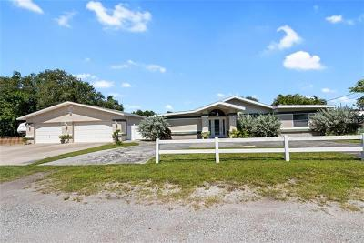 Pinellas Park Single Family Home For Sale: 7621 75th Avenue N