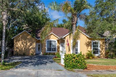 Clearwater Single Family Home For Sale: 604 N Highland Avenue