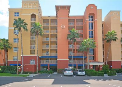 North Redington Beach Condo For Sale: 16500 Gulf Boulevard #351