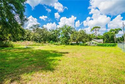 Zephyrhills Residential Lots & Land For Sale: 4617 Gall Boulevard