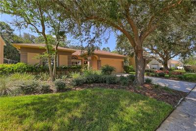 Oldsmar Single Family Home For Sale: 1678 Bayhill Drive