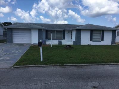 Single Family Home For Sale: 11211 Yellowwood Lane