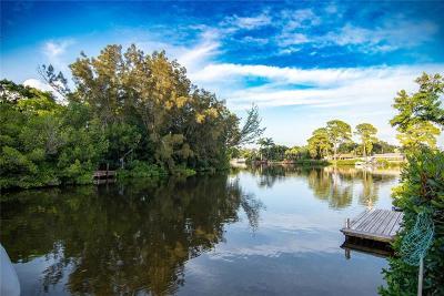 St Petersburg Single Family Home For Sale: 1543 Delaware Avenue NE
