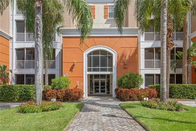 Seminole Condo For Sale: 7903 Seminole Boulevard #2403