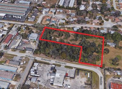 Port Richey Residential Lots & Land For Sale: Springer Drive