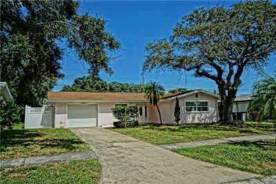 Single Family Home For Sale: 1736 Greenlea Drive