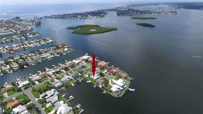 Treasure Island FL Single Family Home For Sale: $898,000