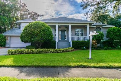 Hernando County, Hillsborough County, Pasco County, Pinellas County Single Family Home For Sale: 1746 Saint Pauls Drive