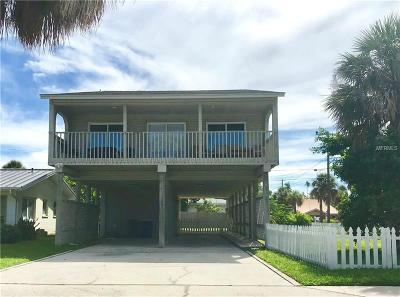 Pinellas County Rental For Rent: 1001 Mandalay Avenue