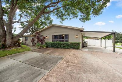 Clearwater Single Family Home For Sale: 29703 67th Street N