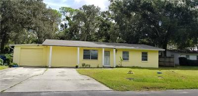Bradenton Single Family Home For Sale: 2915 59th Street Court E