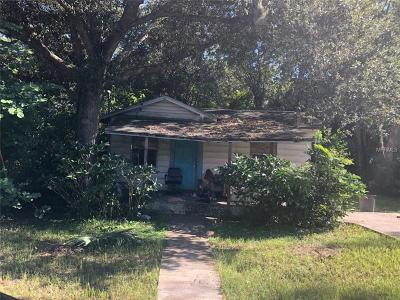 Single Family Home For Sale: 807 E 8th Street