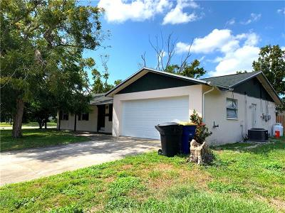 Clearwater Single Family Home For Sale: 1010 S Betty Lane