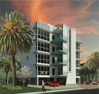 Madeira Beach Condo For Sale: 14107 Gulf Boulevard #2