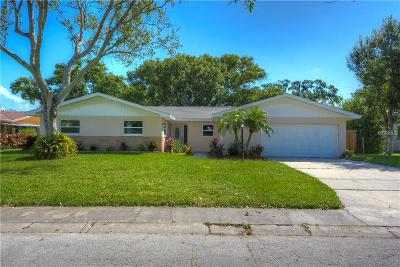Largo Single Family Home For Sale: 1091 Gershwin Drive