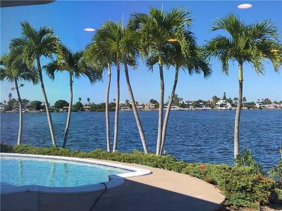 St Pete Beach Single Family Home For Sale: 4357 Miller Drive