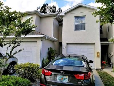 Pinellas Park Townhouse For Sale: 9873 66th Street N