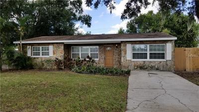 Bradenton FL Single Family Home For Sale: $199,900