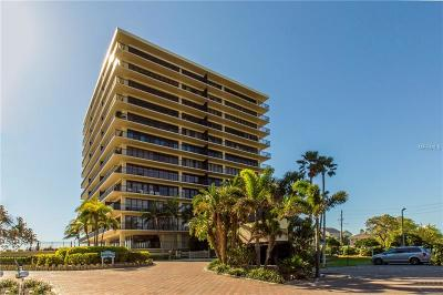 Treasure Island Condo For Sale: 7650 Bayshore Drive #306