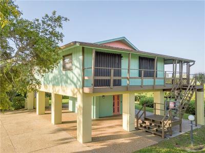 Englewood, Venice Single Family Home For Sale: 4850 Lemon Bay Drive