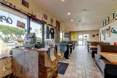 Palm Harbor Commercial For Sale