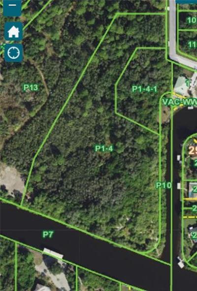 Port Charlotte Residential Lots & Land For Sale: 1297 Casper Street