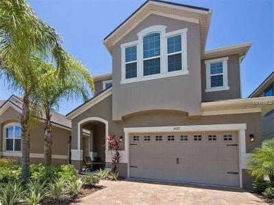 Kissimmee Single Family Home For Sale: 2522 Amati Drive