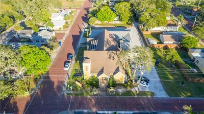 Largo Commercial For Sale: 160 6th Street SW